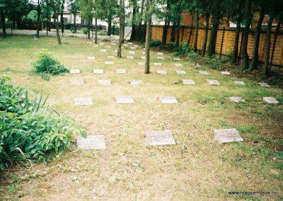 Debrecen Honvéd temető 2007. küldő-Emese (4)