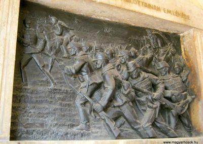Debrecen Megyeháza I. világháborús emléktábla 2017.07.12. küldő-Emese (3)