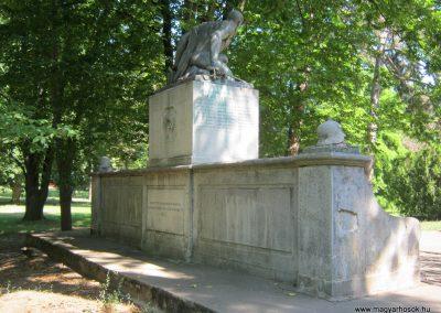 Debrecen-Pallag I. világháborús emlékmű 2017.07.20. küldő-Emese (9)-001