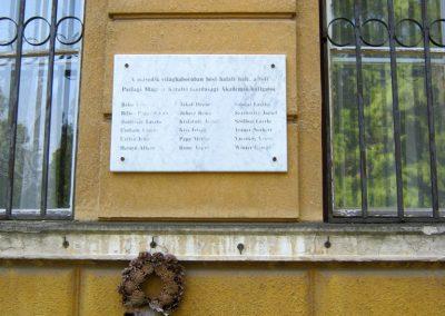Debrecen-Pallag II. világháborús emléktábla 2017.07.20. küldő-Emese (1)-001