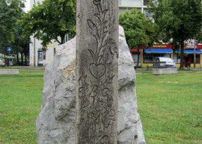 Debrecen Petőfi tér II. világháborús emlék 2017.07.12. küldő-Emese (2)