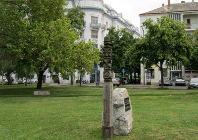 Debrecen Petőfi tér II. világháborús emlék 2017.07.12. küldő-Emese (3)