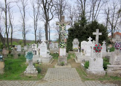Dejtár I.világháborús emlék 2012.04.25. küldő-kalyhas