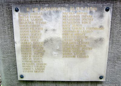 Dejtár világháborús emlékmű 2012.04.25. küldő-kalyhas (11)