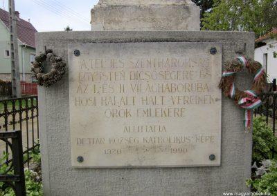 Dejtár világháborús emlékmű 2012.04.25. küldő-kalyhas (5)