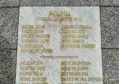 Deménd világháborús emlékmű 2014.09.15. küldő-Méri (2)