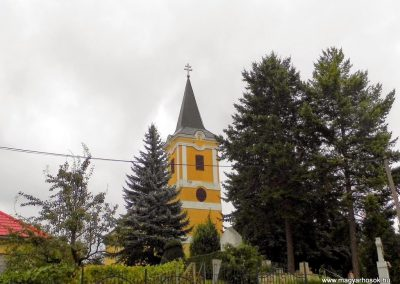 Deménd, katolikus templom