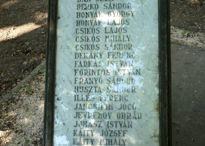 Deszk II. világháborús emlékmű 2012.07.12. küldő-Sümec (3)