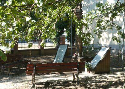 Deszk II. világháborús emlékmű 2012.07.12. küldő-Sümec