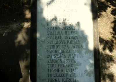 Deszk II. világháborús emlékmű 2012.07.12. küldő-Sümec (6)