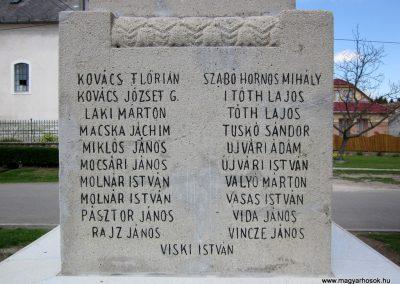 Diósjenő I.világháborús emlékmű 2012.04.25. küldő-kalyhas (10)