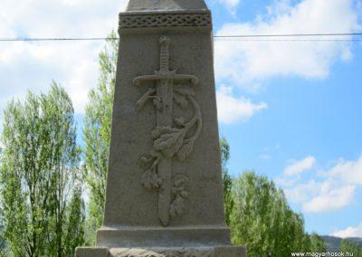 Diósjenő I.világháborús emlékmű 2012.04.25. küldő-kalyhas (3)