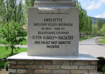 Diósjenő I.világháborús emlékmű 2012.04.25. küldő-kalyhas (4)