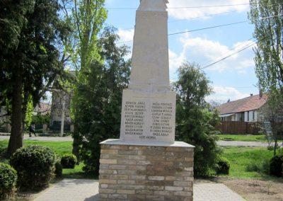 Diósjenő I.világháborús emlékmű 2012.04.25. küldő-kalyhas (5)