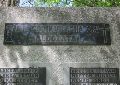 Diósjenő II.világháborús emlékmű 2012.04.25. küldő-kalyhas (2)