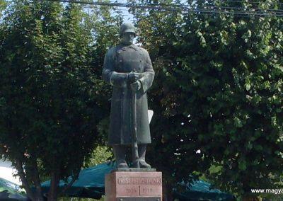 Diszel I. világháborús emlékmű 2012.08.04. küldő-Nerr (1)