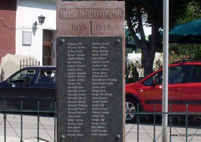 Diszel I. világháborús emlékmű 2012.08.04. küldő-Nerr (2)