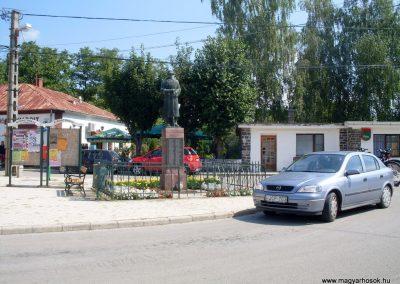 Diszel I. világháborús emlékmű 2012.08.04. küldő-Nerr