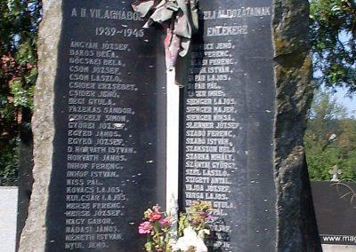 Diszel II. világháborús emlékmű 2012.08.04. küldő-Nerr (3)