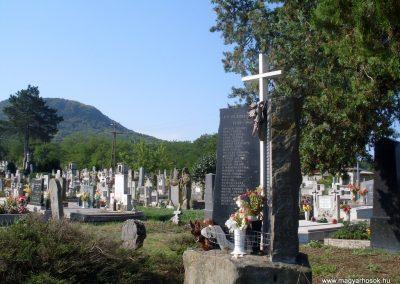 Diszel II. világháborús emlékmű 2012.08.04. küldő-Nerr