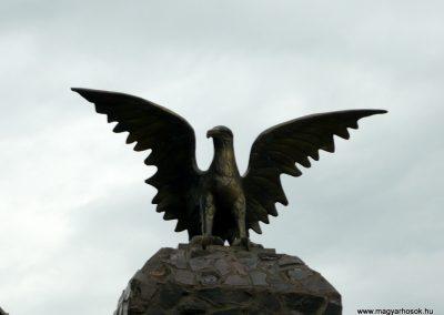 Disznajó világháborús emlékmű 2011.06.21. küldő-Ágca (3)