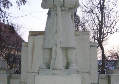 Doboz I.és II.vh emlékmű 2006.12.30. küldő-Zsóki