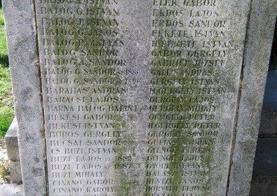 Doboz világháborús emlékmű 2016.03.25. küldő-miki (2)