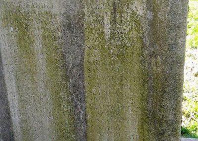 Doboz világháborús emlékmű 2016.03.25. küldő-miki (5)
