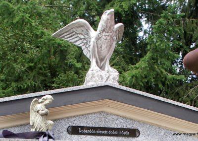 Dobri hősi emlékmű 2011.08.17. küldő-Lovas Erika (3)