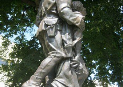 Dombóvár világháborús emlékmű 2016.07.21. küldő-Emese (4)