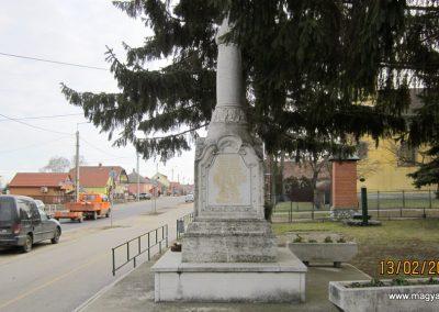 Dormánd világháborús emlékmű 2019.02.13. küldő-kalyhas (4)