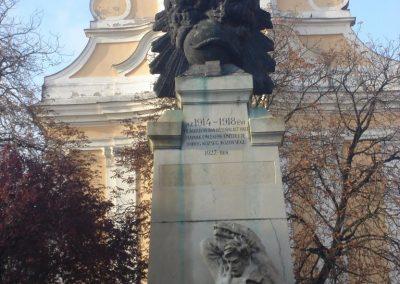 Dorog I.vh emlékmű 2008.10.30. küldő-Huszár Peti (1)