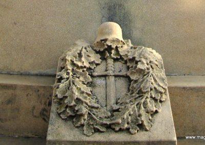 Dorog I.vh emlékmű 2008.10.30. küldő-Huszár Peti (12)