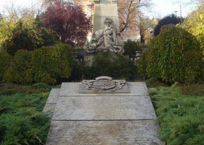 Dorog I.vh emlékmű 2008.10.30. küldő-Huszár Peti