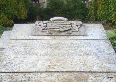 Dorog I.vh emlékmű 2008.10.30. küldő-Huszár Peti (6)