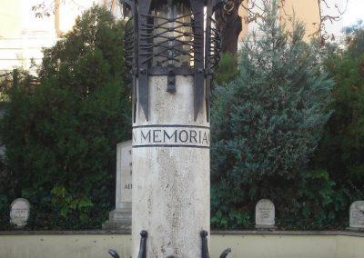 Dorog II.vh emlékmű 2008.10.30. küldő-Huszár Peti (4)