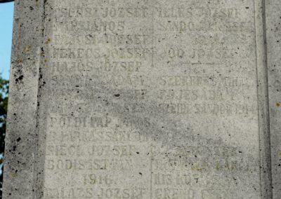 Drávafok világháborús emlékmű 2012.08.01. küldő-KRySZ (3)