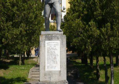 Drávaszentes világháborús emlékmű 2009.05.08.küldő-Sümec (1)