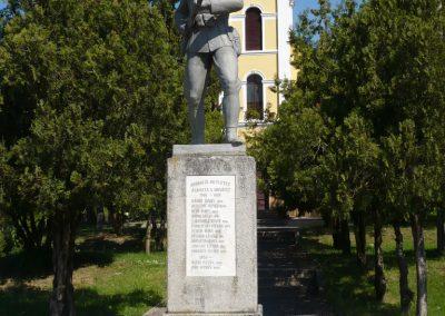 Drávaszentes világháborús emlékmű 2009.05.08.küldő-Sümec (7)