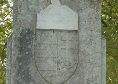 Drégelypalánk világháborús emlékmű 2009.04.13.küldő-Ágca (3)