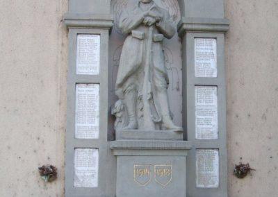 Dunaújváros I.vh emlékmű 2009.08.07.küldő-Mimóza