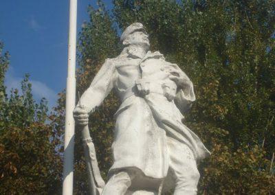 Dunaharaszti világháborús emlékmű 2008.10.08. küldő-Huszár Peti (2)