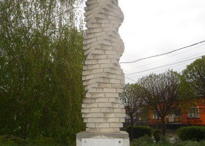 Dunakeszi II.vh emlékmű 2008.04.17.küldő-Huszár Peti (1)