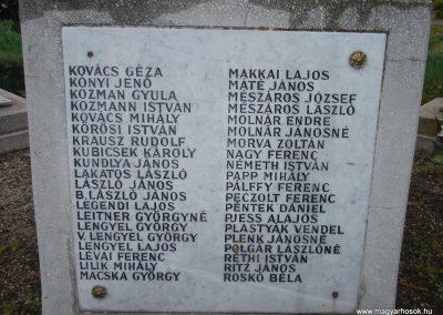 Dunakeszi II.vh emlékmű 2008.04.17.küldő-Huszár Peti (4)