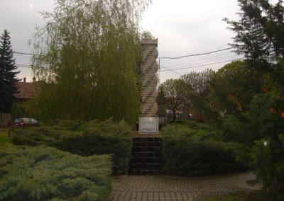 Dunakeszi II. Világháborús emlékmû