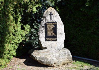 Edve II. világháborús emlékmű 2016.09.30. küldő-Méri (1)