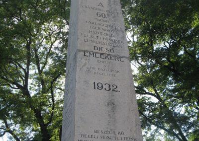 Eger Hősi emlékmű 2007.05.31. küldő-kalyhas (2)