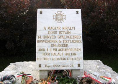 Eger II.vh hősi emlékművek 2010.10.17. küldő-kalyhas (7)