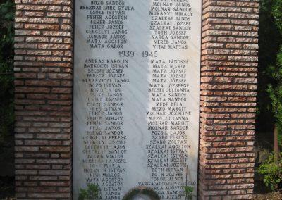 Egerbakta világháborús emlékmű 2010.05.24. küldő-kalyhas (2)