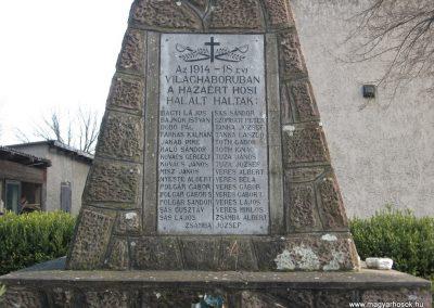 Egerfarmos világháborús emlékmű 2008.02.19.küldő-Kályhás (1)
